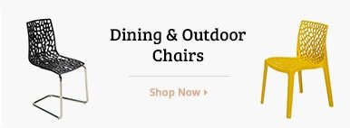 Dining and Outdoor Chairs