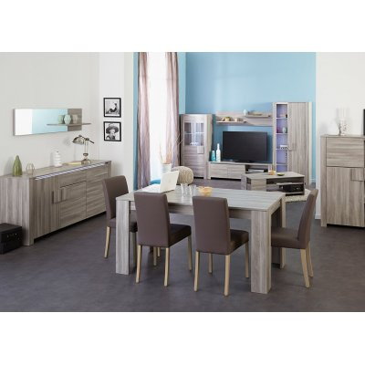 Dining room warren collections for Table warren silex