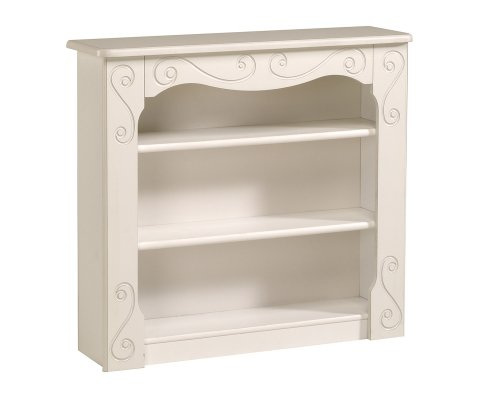 Alice Open Shelves Bookcase