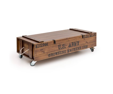 Armory Coffee Table
