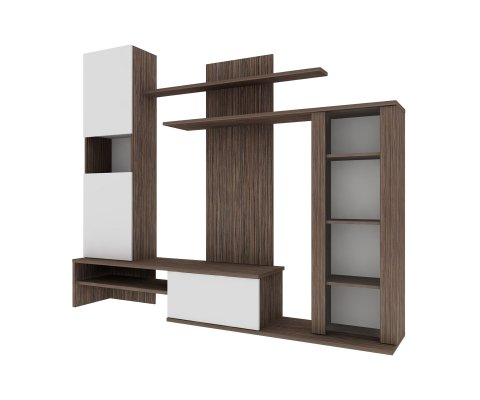 BCN-3 TV Wall Unit
