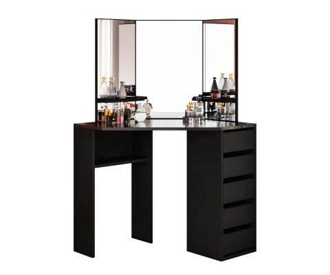 Beauty Corner Makeup Vanity