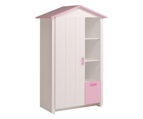 Beautiful Wardrobe with 1 Door