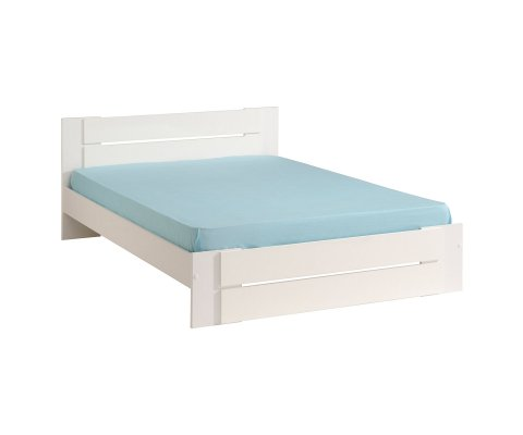 Bianca Platform Queen Bed