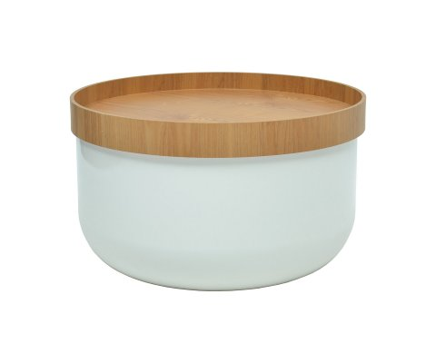 Bowl Side Table