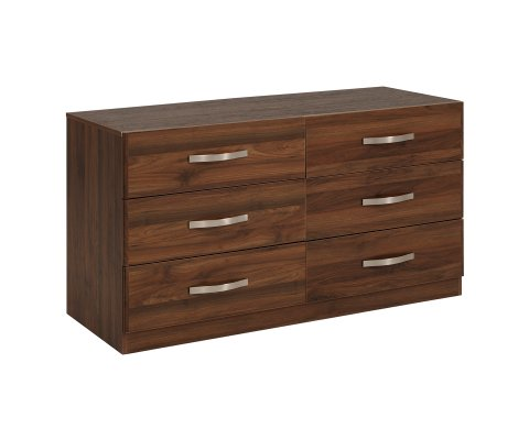 Brera 6 Drawer Chest