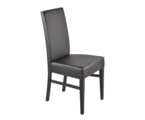 Bora Wenge Dining Chair (Set of 2)