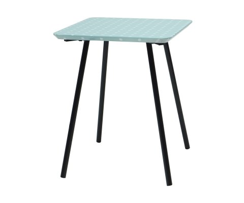 Candy Square Low Table