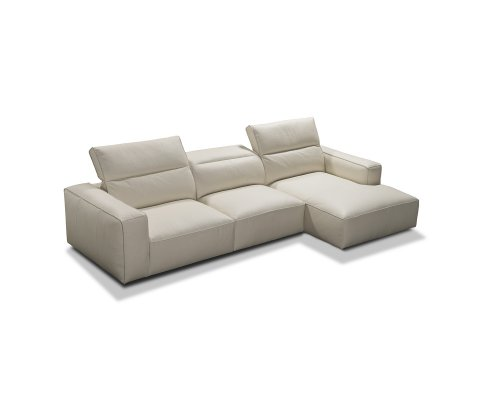 Savini Modular Sofa Milk White