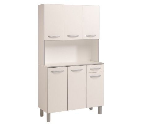 Cooker Stand Alone Cabinet