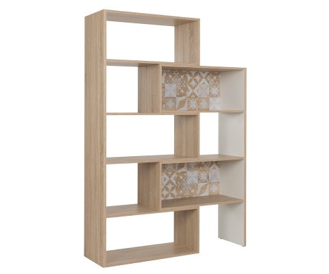 Chloe Removable Bookcase