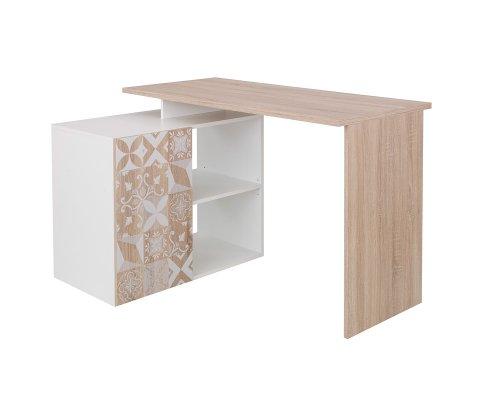 Corner Desk 1 Door