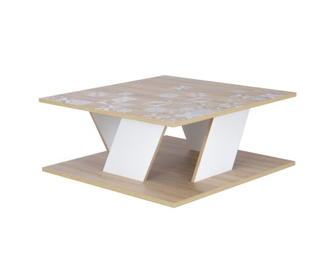 Baltic Square Coffee Table