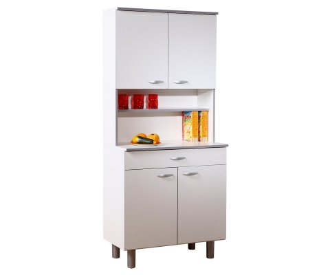 Easy Stand-Alone Cabinet