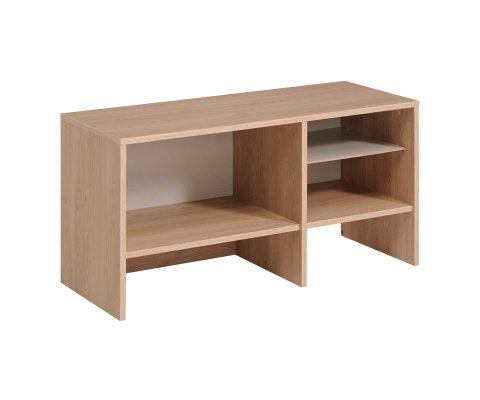 Easy Shoes Module Bench with Shelves