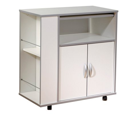 "Easy 29.9"" Microwave Cabinet"