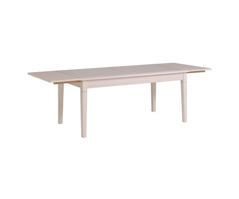 Elise Dining Table with Extension