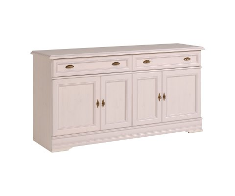 Elise Sideboard with 4 Doors and 2 Drawers