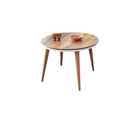 Erato Round Dining Room Table