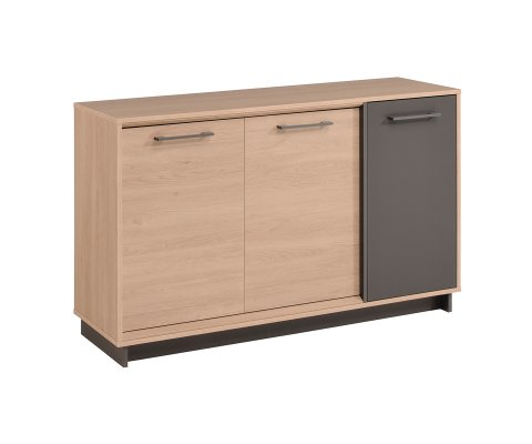 Feel Sideboard with 3 Doors