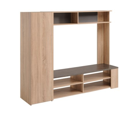 Fumay TV Wall Unit