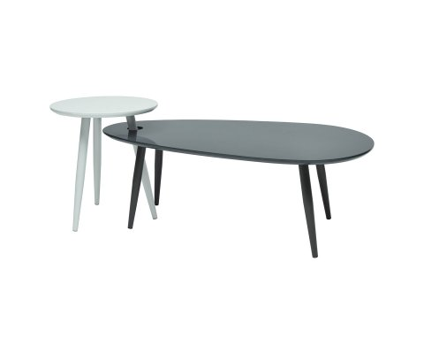 Fusion Low Table