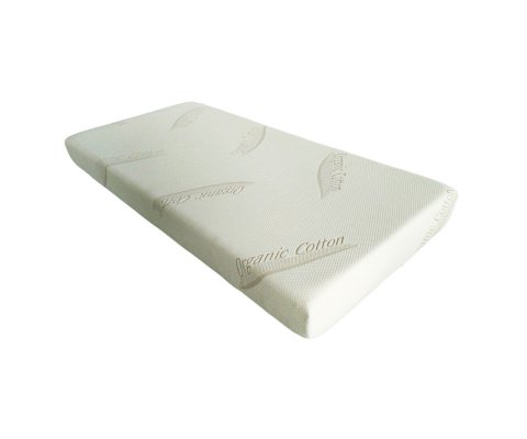 "FULL 8"" Premium Cooling Gel Memory Foam Mattress"