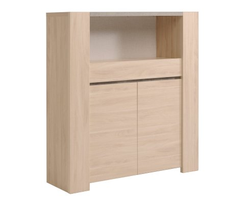 Gospel Dishes Cabinet
