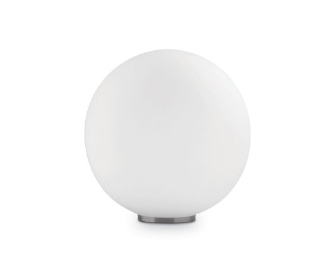 Mapa Bianco Table Lamp D20