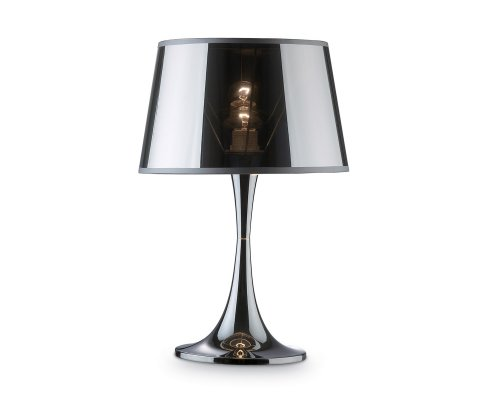 London Cromo Table Lamp Big