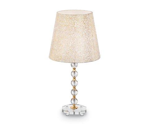 Queen Table Lamp Big