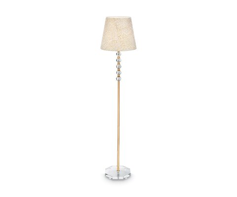 Queen Floor Lamp