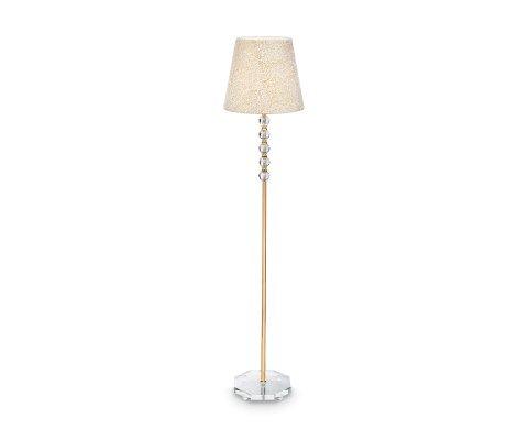 Queen Floor Lamp