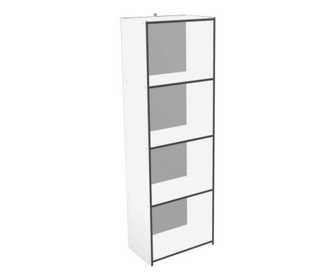 Kom Shelving Unit