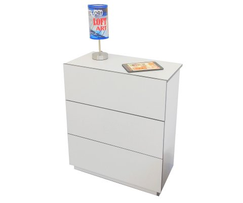 Kom 3 Drawer Dresser