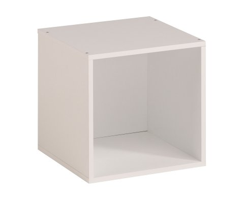 Kubikub 1-Cube Box Nightstand