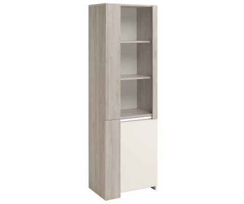 Luneo Display Cabinet with LED