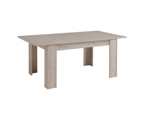 Luneo Table with Central Extension