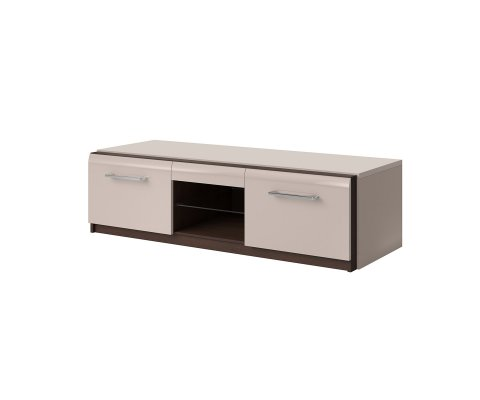 Magnus Small TV Stand Unit with Drawers