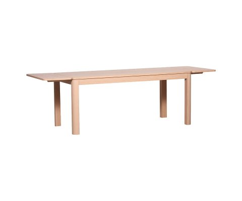 Malo Dining Table with Extensions