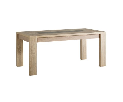 Mathis Dining Table with Extensions