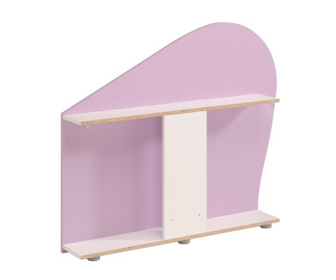 Mila Bookcase Headboard