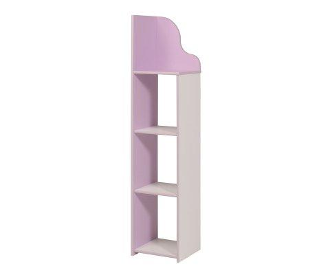 Mila Open Shelves Bookcase