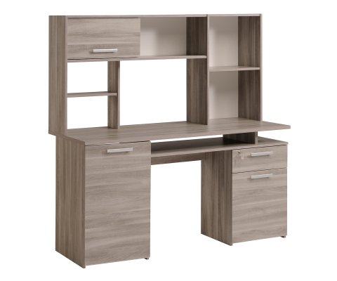 Minister Desk With Unit