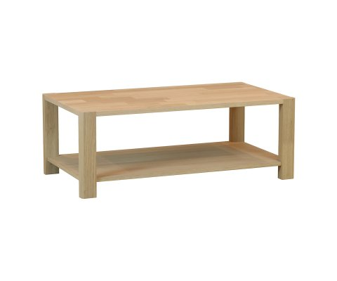 Nordi French Oak Coffee Table