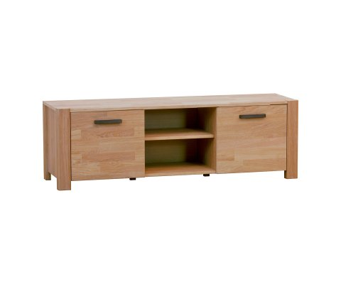 Nordi French Oak TV Table