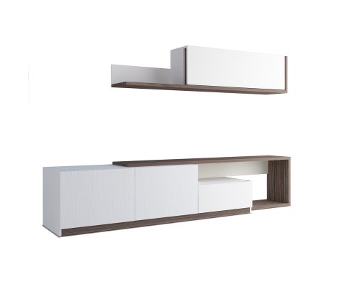 Otawa TV Wall Unit