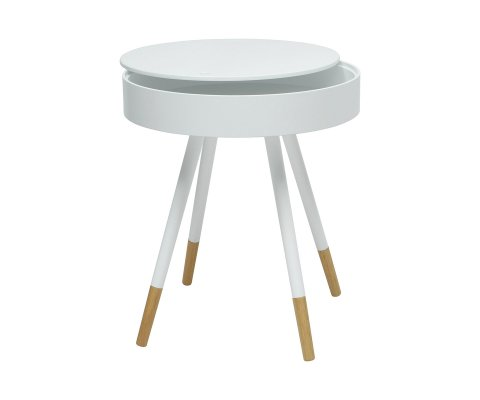 Range Side Table