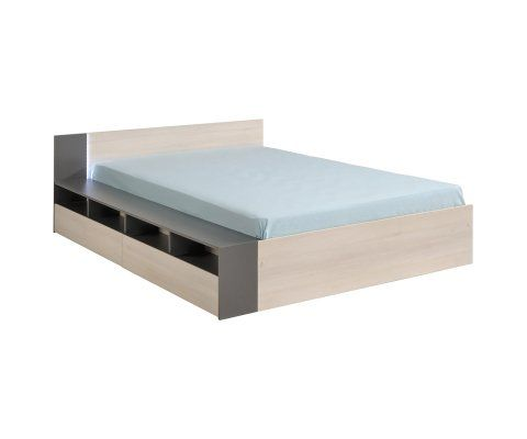 Read Storage Panel Bed