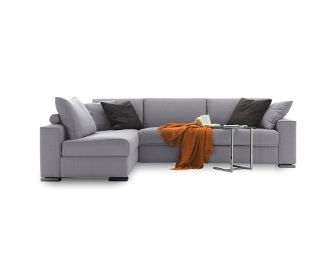 Infinito Universal Sectional Sofa Bed